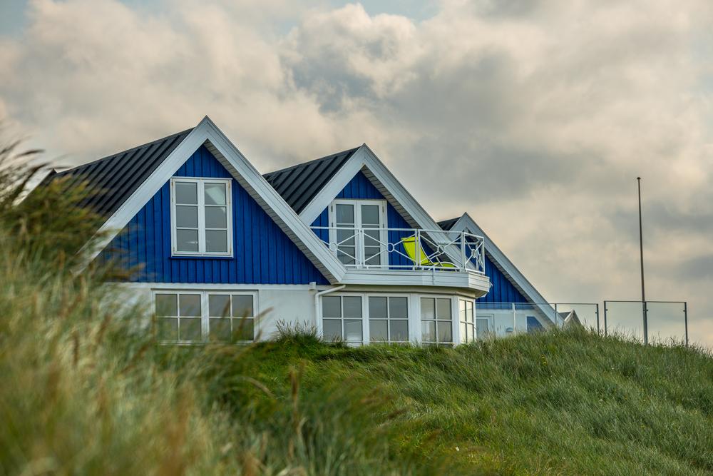 Les ménages belges possèdent 380.000 résidences secondaires à des fins récréatives