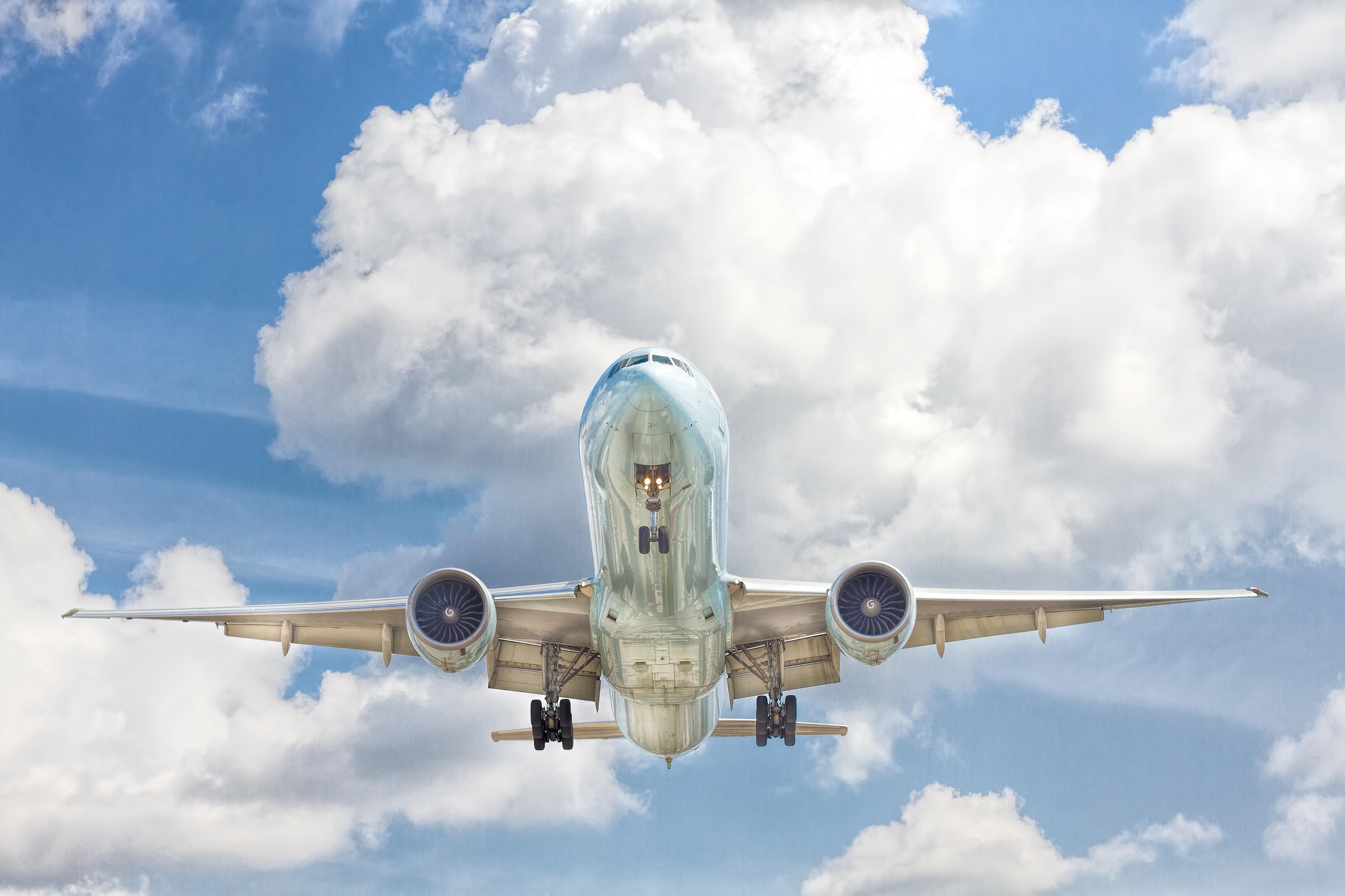 28,4% van de Belgen wijzigt hun manier van reizen met het vliegtuig voor het klimaat